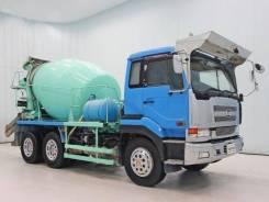 Nissan Diesel UD. Nissan UD, 17 990 куб. см., 5,00куб. м. Под заказ