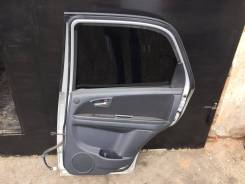 Дверь боковая. Suzuki SX4, YA11S