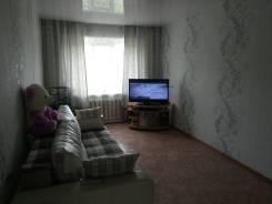 3-комнатная, С.Многоудобное.ул.Зальпе. частное лицо, 57 кв.м.