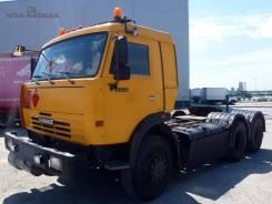 Камаз 65116. Тягач КамАЗ 65116, 6 700 куб. см., 15 650 кг.