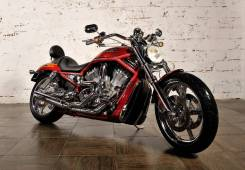 Harley-Davidson Screamin Eagle V-Rod VRSCSE. 1 250 куб. см., исправен, птс, с пробегом. Под заказ