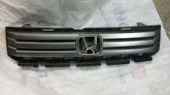 Решетка радиатора. Honda Crossroad, RT3, RT4, RT1, RT2, DBA-RT2, DBA-RT1, DBA-RT4, LJ, DBA-RT3, DBART1, DBART2, DBART3, DBART4 Двигатели: V8I, R20A, R...