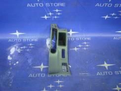 Консоль кпп. Subaru Forester, SF5, SF9 Двигатели: EJ20, EJ201, EJ202, EJ203, EJ204, EJ205, EJ20A, EJ20E, EJ20G, EJ20J, EJ25, EJ251, EJ253, EJ254, EJ25...