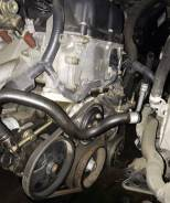 Двигатель в сборе. Nissan: Bluebird Sylphy, Wingroad / AD Wagon, Sunny, Ambulance, Elgrand, AD, Almera, Wingroad Двигатель QG15DE