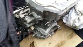 Автоматическая коробка переключения передач. Mazda Demio, DE3AS