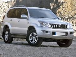 Toyota Land Cruiser Prado. Куплю Land Cruiser Prado, Harrier