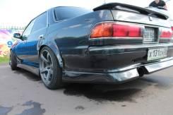 Корч-кит для Toyota Mark2 jzx81. Toyota Mark II, MX83, LX80Q, LX80, GX81, JZX81, YX80, SX80 Toyota Chaser, SX80, GX81, LX80, YX80, JZX81, MX83 Двигате...