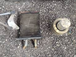 Радиатор отопителя. Nissan Condor Nissan Diesel