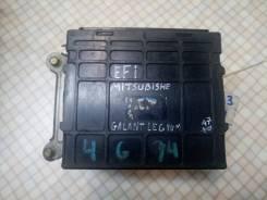 Блок управления двс. Mitsubishi Legnum, EA3W, EC3W Mitsubishi Galant, EC3A, EA3A Mitsubishi Aspire, EC3A, EA3A Двигатель 4G94