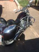 Harley-Davidson V-Rod VRSCA. 1 180 куб. см., исправен, птс, с пробегом