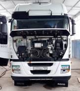 Iveco Stralis. Продам контейнеровоз iveco Stralis 500 2010, 12 882 куб. см., 1 800 кг.