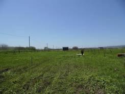 Продам участок в с. Новолитовск. 1 000 кв.м., собственность, электричество, от частного лица (собственник)