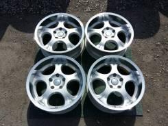 Bridgestone BEO. 7.0x17, 5x114.30, ET25.4. Под заказ