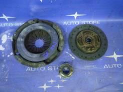 Сцепление. Subaru Forester, SF5, SF9 Двигатели: EJ20, EJ25, EJ202, EJ20J, EJ201, EJ254