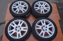 Mercedes. 8.5/8.5x17, 5x112.00, ET18/28, ЦО 66,6мм.
