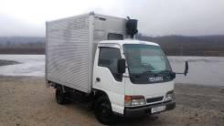 Isuzu Elf. Продам Isuzu ELF 4WD, 3 100 куб. см., 1 700 кг.