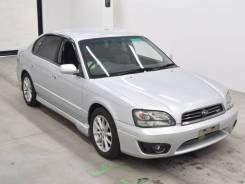 Subaru Legacy B4. BEE, EZ30