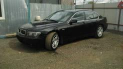 BMW. автомат, задний, бензин