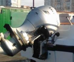 Honda. 90,00л.с., 4х тактный, бензин, нога L (508 мм), Год: 2006 год. Под заказ