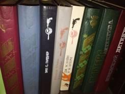Отдам книги (художественную литературу)