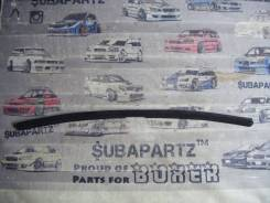 Уплотнитель стекла двери. Subaru Legacy, BP5, BP9, BPE Двигатели: EJ253, EJ203, EJ30D, EJ204, EJ20Y, EJ20X