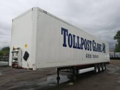 Krone SD. фургон, 30 100 кг.