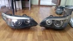 Фара. BMW 5-Series, E60 Двигатель M54B30