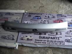 Накладка на дверь багажника. Subaru Legacy, BPH, BP9, BP, BP5, BPE Двигатели: EJ30D, EJ20X, EJ20Y, EZ30D, EJ203, EJ204