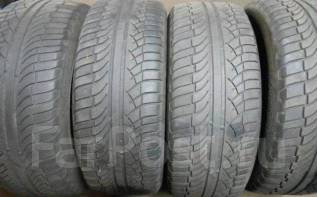 Michelin Latitude Diamaris. Летние, 2014 год, износ: 30%, 4 шт