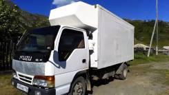 Isuzu Elf. Продается грузовик isuzu elf, 4 200 куб. см., 3 000 кг.