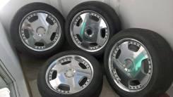 Продам комплект колес. 8.0x18 5x114.30 ET44
