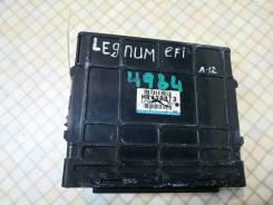 Блок управления двс. Mitsubishi Legnum, EA3W, EC3W Mitsubishi Galant, EC3A, EA3A Mitsubishi Aspire, EC3A, EA3A