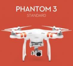 Новый! В наличии! DJI Phantom 3 Standard / Standart