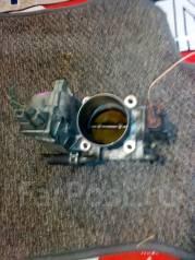 Заслонка дроссельная. Mitsubishi Pajero iO Двигатель 4G93