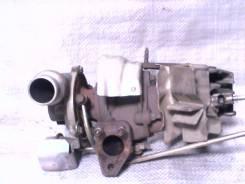 Турбина. Renault Duster Двигатель K9K