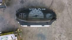 Панель приборов. Toyota Echo