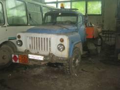 ГАЗ 52-01. Продаем ГАЗ-52-01 МЗ 3607 бензовоз, 1 500 куб. см.