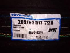 Toyo Open Country H/T. Летние, 2015 год, без износа, 4 шт