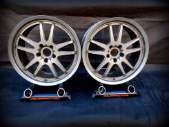 Dunlop. 8.5x18, 5x114.30, ET38, ЦО 73,1мм.