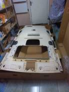 Обшивка потолка. Lexus LX570 Toyota Land Cruiser