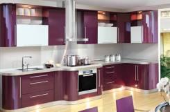 Изготовление корпусной мебели, кухонные гарнитуры, шкафы - купе и т. д.