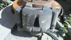 Суппорт тормозной. Toyota Echo