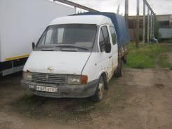 ГАЗ 33023. Продаем ГАЗ-33023, 1 500 куб. см., 1 500 кг.