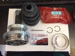 Шрус подвески. Hyundai Sonata, EF Hyundai Trajet Двигатель D4BB