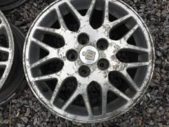 Toyota. 7.5x16, 5x114.30, ET55