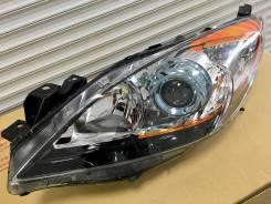 Фара. Mazda Axela, BLEAW, BL3FW, BL5FW, BLFFW Mazda Mazda3, BL