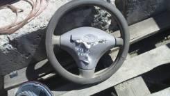 Руль. Toyota Echo