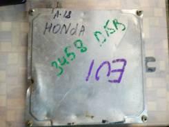 Блок управления двс. Honda Civic, LA-EU1, EU1 Двигатель D15B