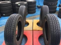 Bridgestone Dueler H/T. Летние, 2011 год, износ: 20%, 4 шт