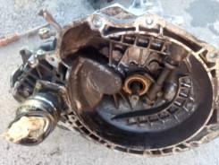 Механическая коробка переключения передач. Daewoo Nexia Chevrolet Lanos Двигатель A15SMS